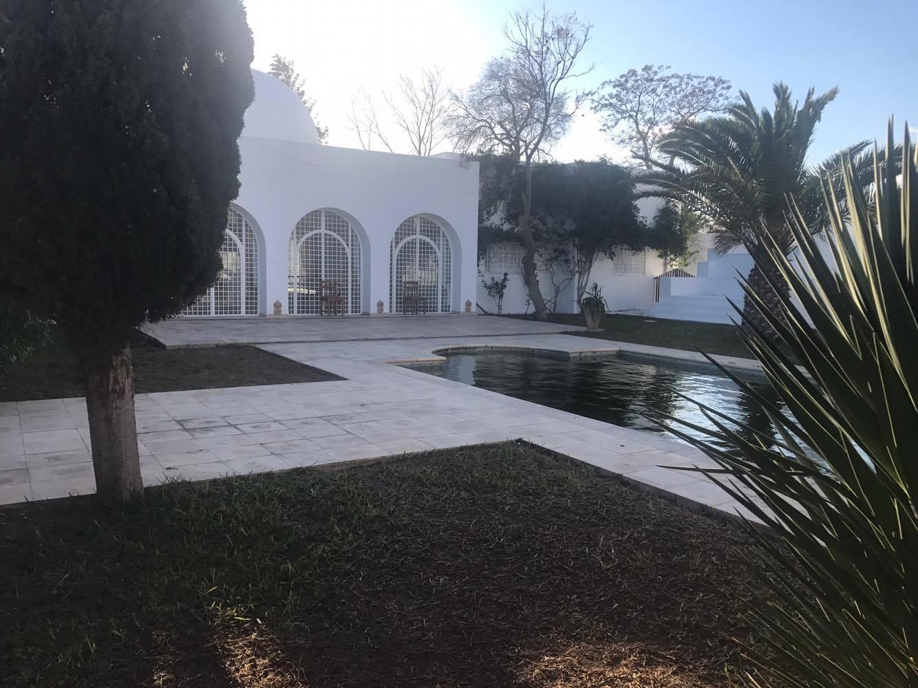 Villa Soltana , Hammamet Centre